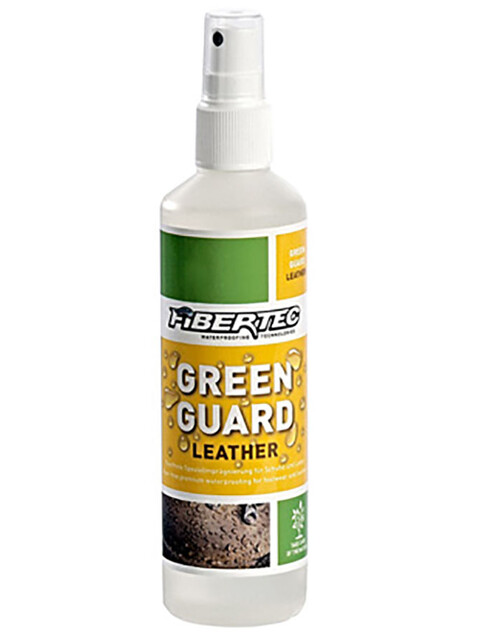 Fibertec Green Guard Leather 250 ml